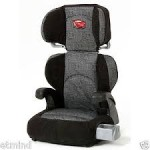 Car Seat with Back Rest$7/day -or- $49/wk plus a $10 cleaning fee.
