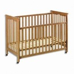 Full Sized Crib $13/day -or- $84/wk plus a $13 cleaning fee.