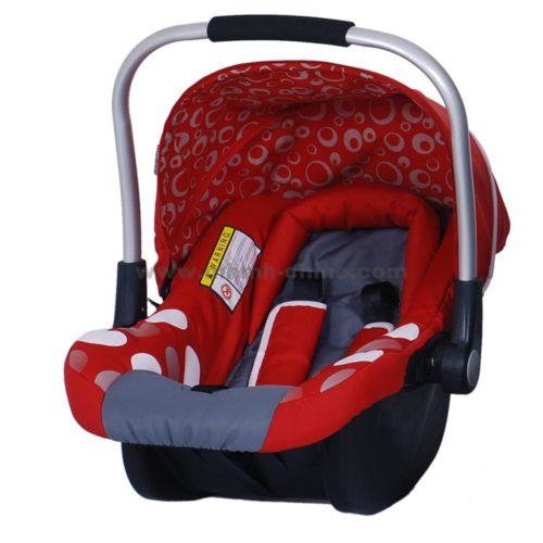 Rear Facing Baby Car Seat