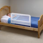 Bed Safety Rail 5/day -or- $30/wk plus a $10 cleaning fee.