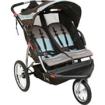Double Jog Stroller$12/day -or- $84/wk plus a $10 cleaning fee.
